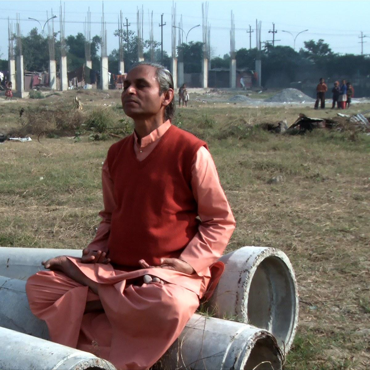 Awake - Das Leben des Yogananda - Bild 2