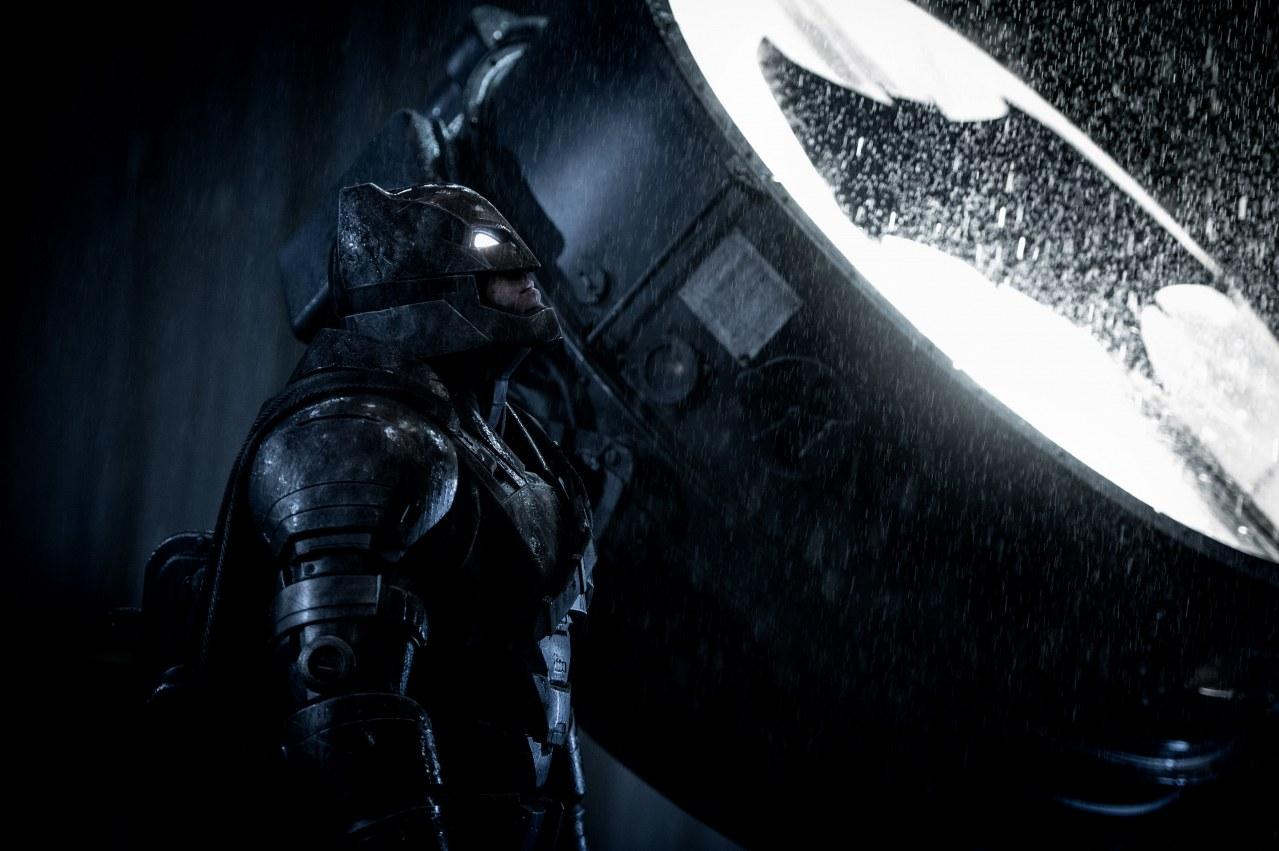 Batman v Superman: Dawn of Justice - Bild 1