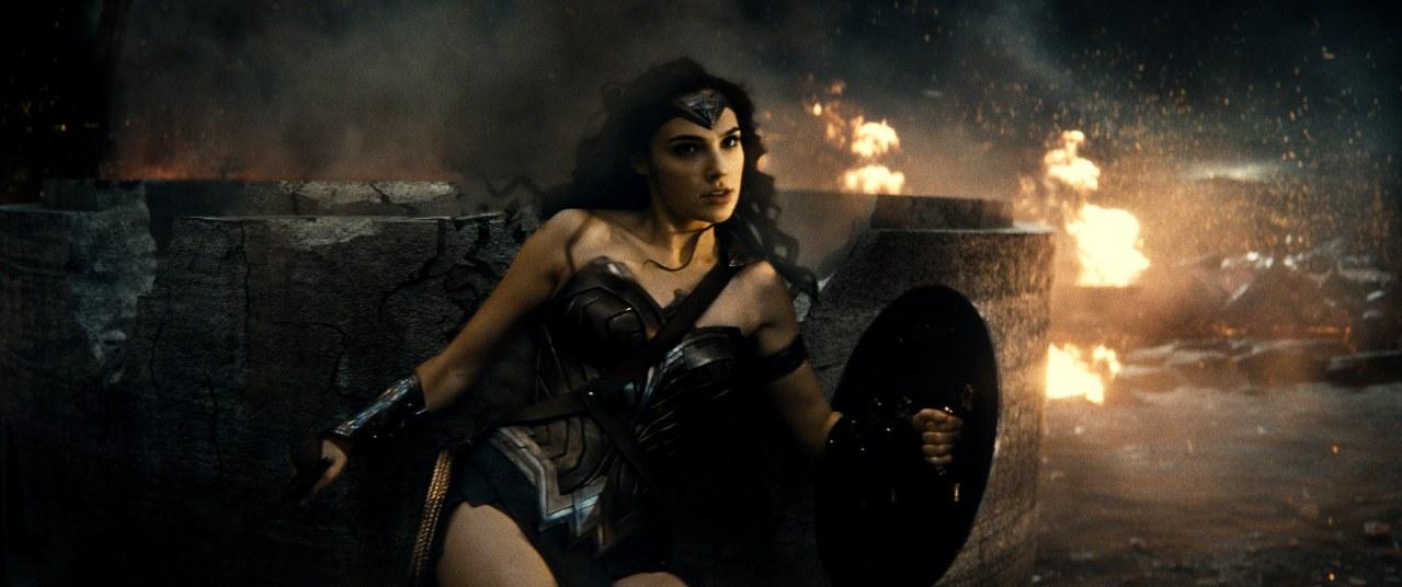 Batman v Superman: Dawn of Justice - Bild 9