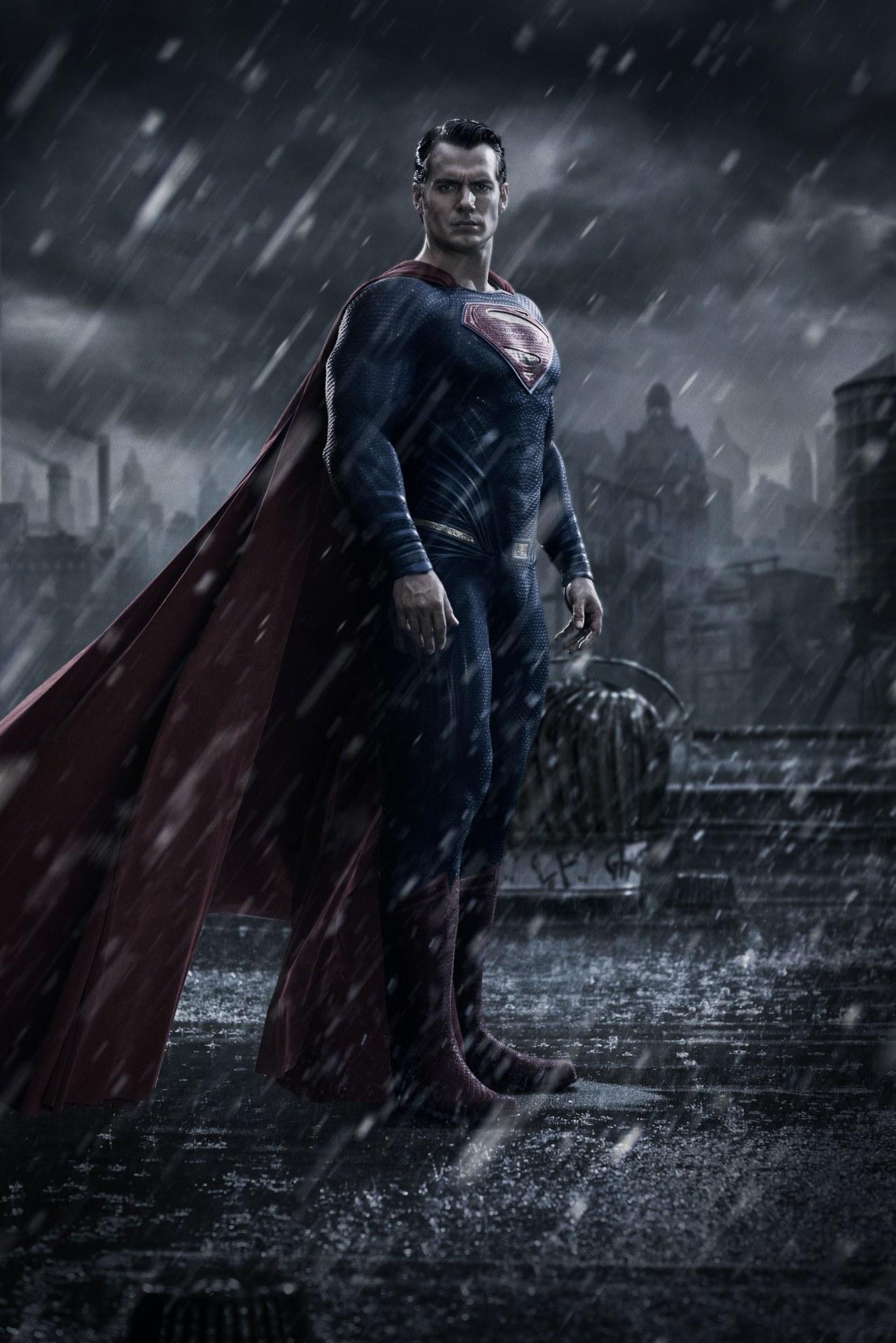 Batman v Superman: Dawn of Justice - Bild 13