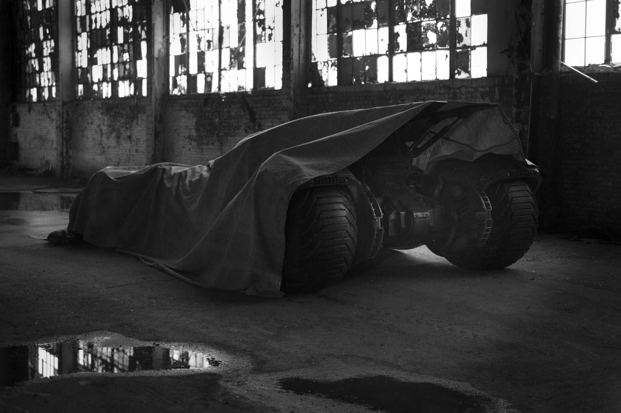 Batman v Superman: Dawn of Justice - Bild 14