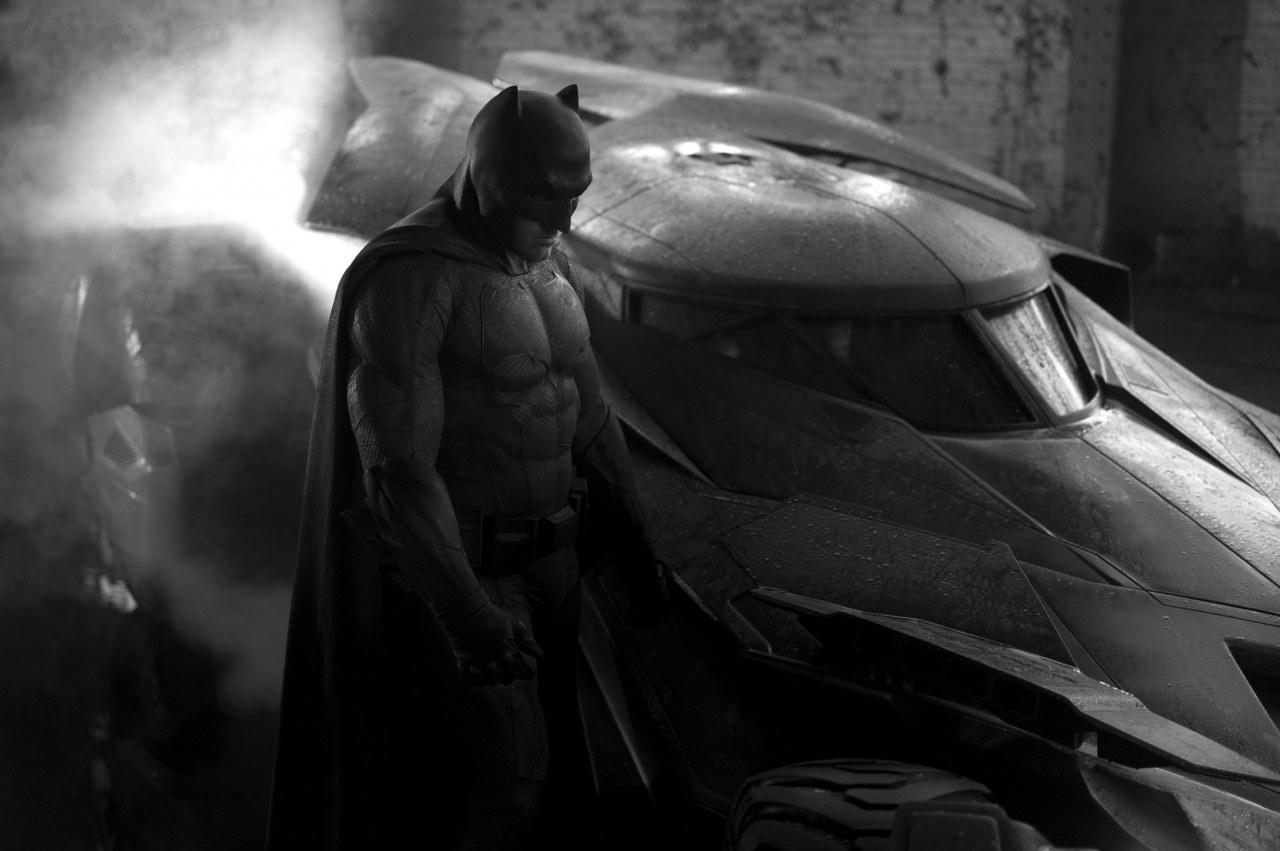 Batman v Superman: Dawn of Justice - Bild 15