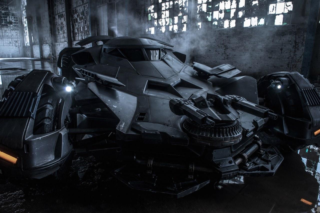 Batman v Superman: Dawn of Justice - Bild 16