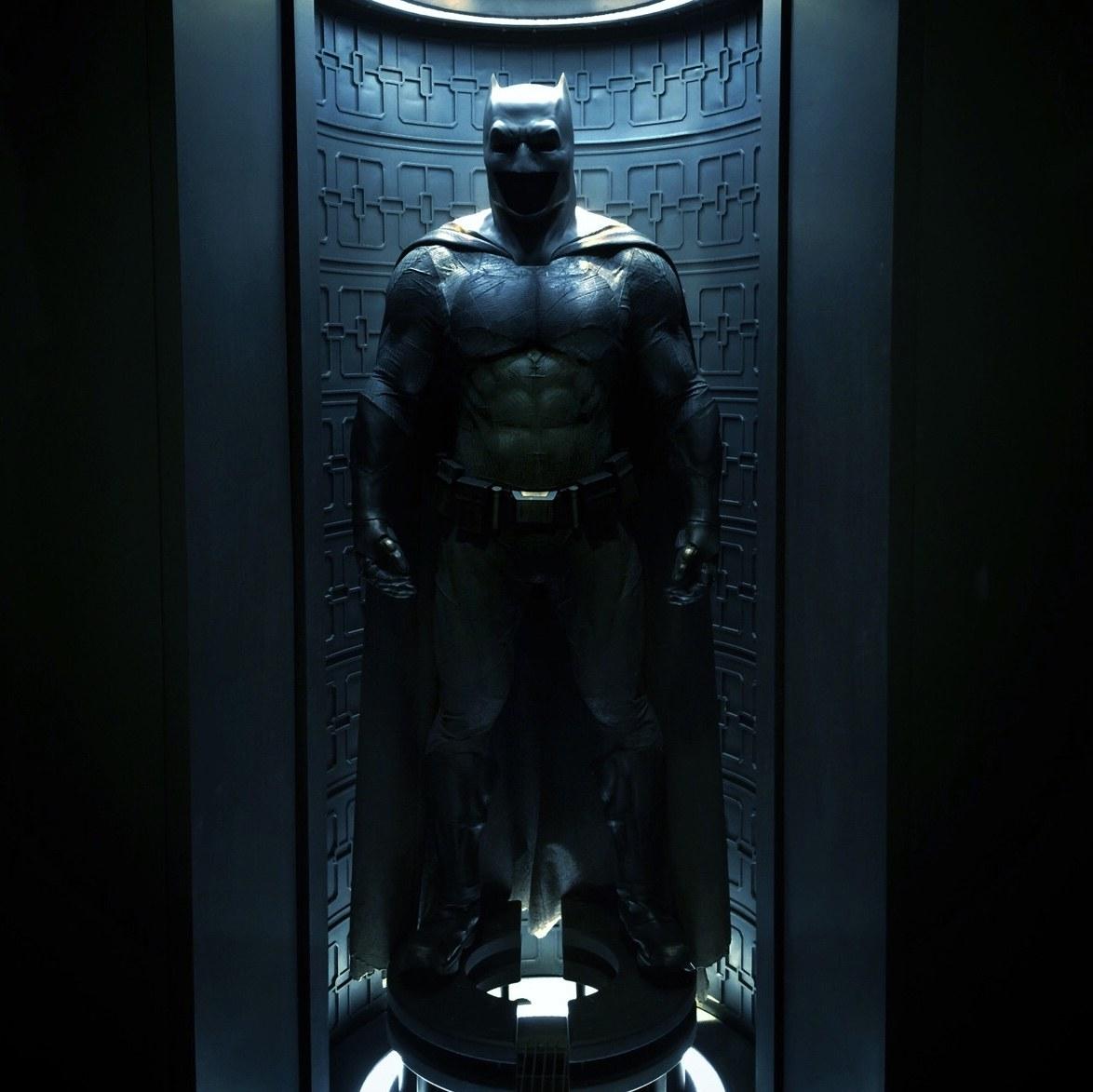 Batman v Superman: Dawn of Justice - Bild 17