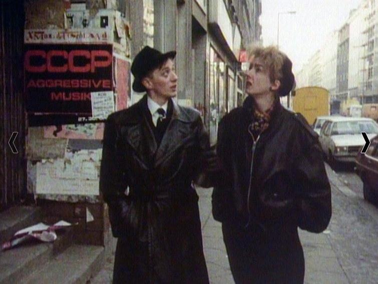 B-MOVIE: Lust & Sound in West-Berlin 1979-1989 - Bild 1