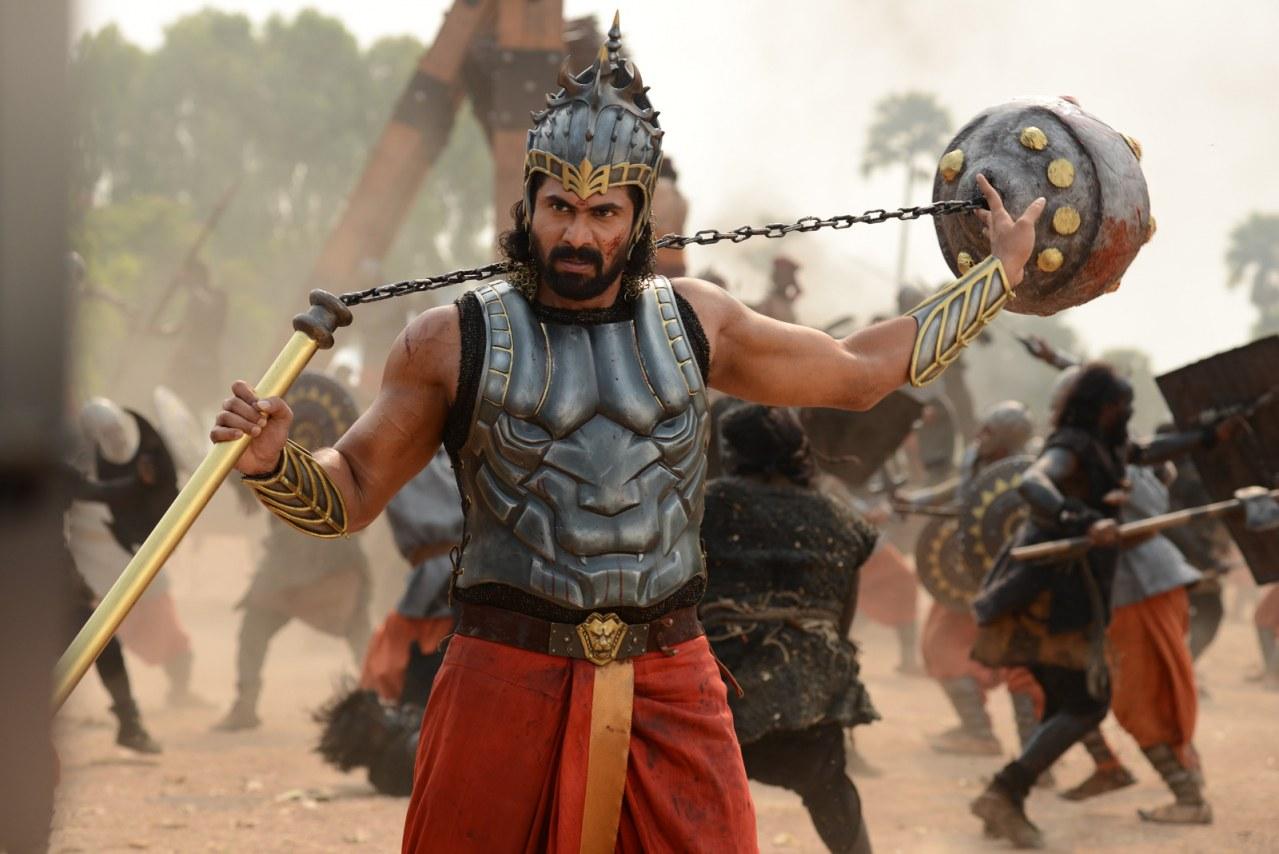 Bahubali - The Beginning - Bild 2