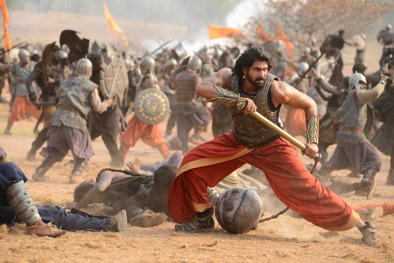 Bahubali - The Beginning - Bild 5