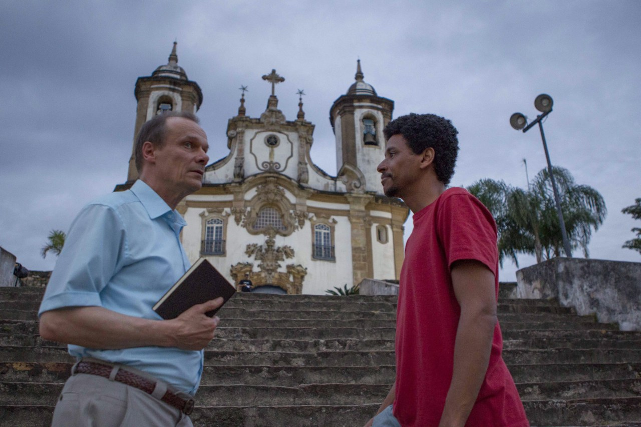 Bach in Brazil - Bild 2