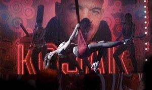 Mad Circus - Eine Ballade von Liebe und Tod - Bild 1