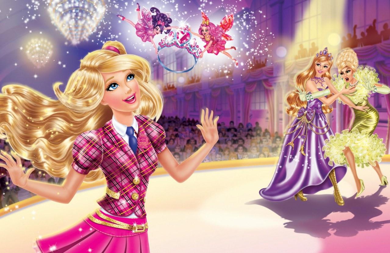 Barbie Die Prinzessinnen Akademie Movie2k