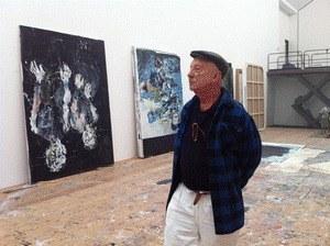 Georg Baselitz - Bild 1