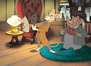 Basil, der große Mäusedetektiv - Bild 1