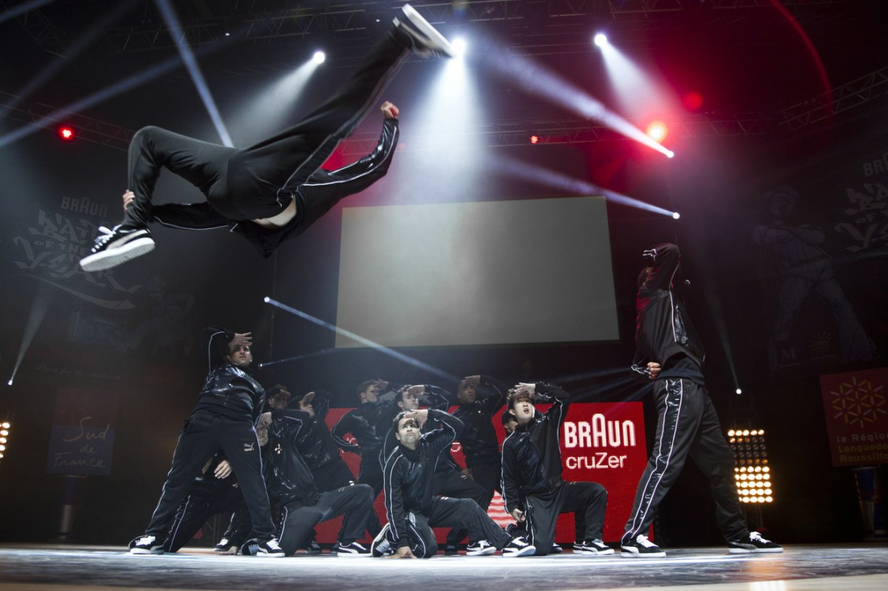 Battle of the Year: The Dream Team  - Bild 2