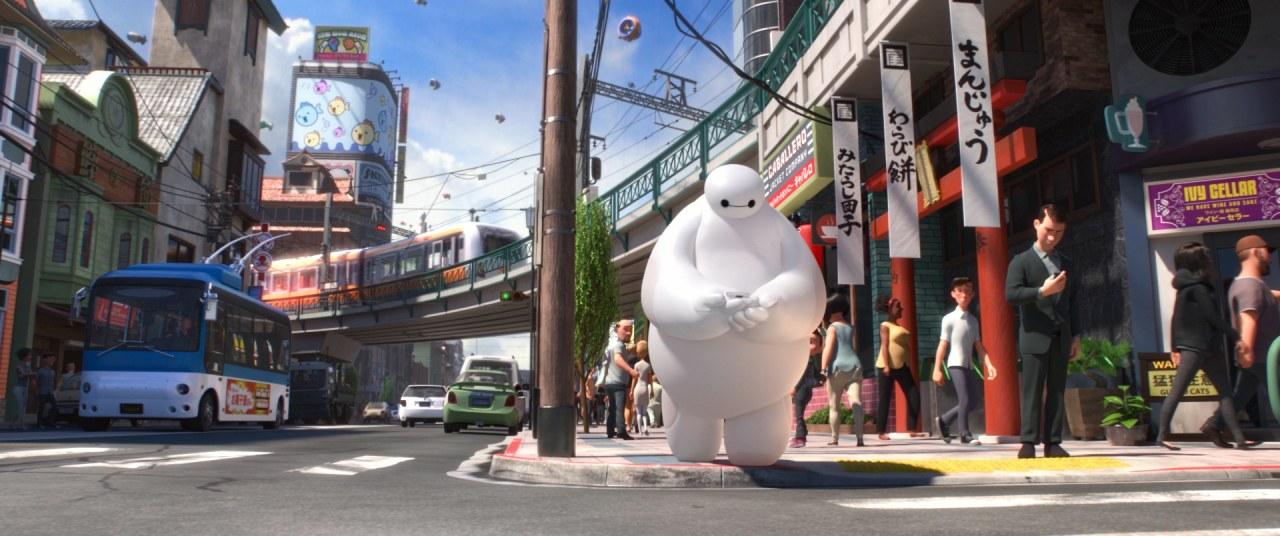 Baymax - Riesiges Robowabohu - Bild 3