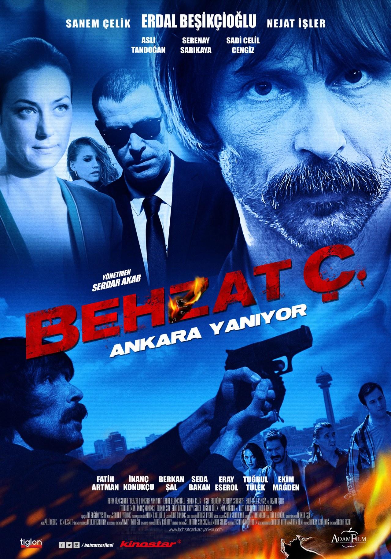 Behzat C. Ankara Yaniyor - Bild 3