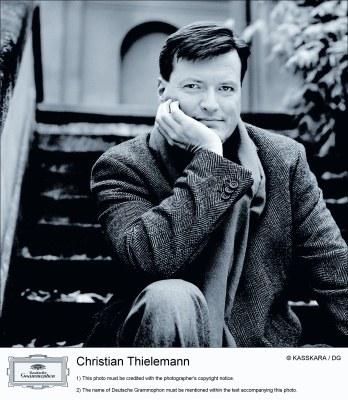 Berliner Philharmonie: Christian Thielemann und Albrecht Mayer - Bild 6