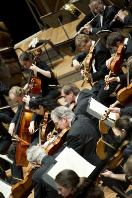 Berliner Philharmonie: Christian Thielemann und Albrecht Mayer - Bild 3