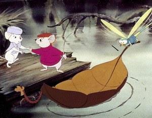 Bernard und Bianca - Die Mäusepolizei - Bild 1