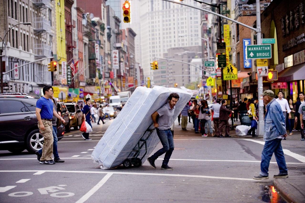 Beziehungsweise New York - Bild 4