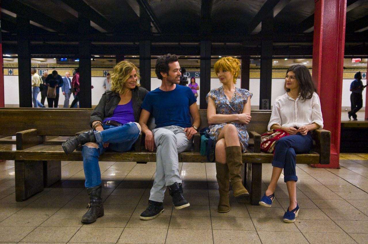 Beziehungsweise New York - Bild 7
