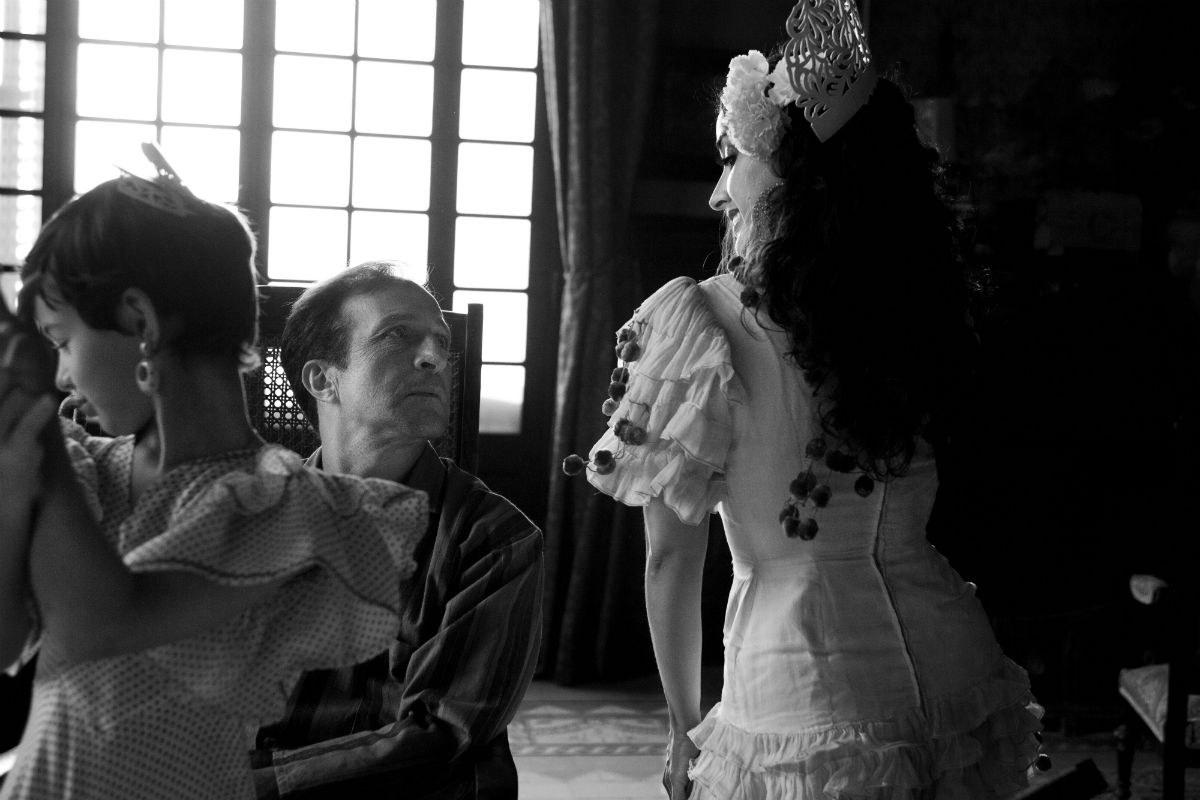 Blancanieves - Ein Märchen von Schwarz und Weiß - Bild 10