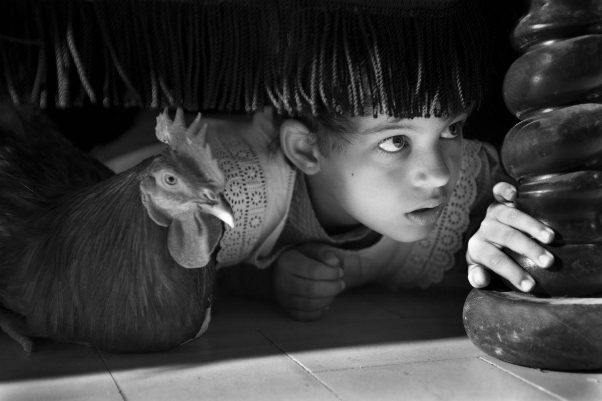 Blancanieves - Ein Märchen von Schwarz und Weiß - Bild 12