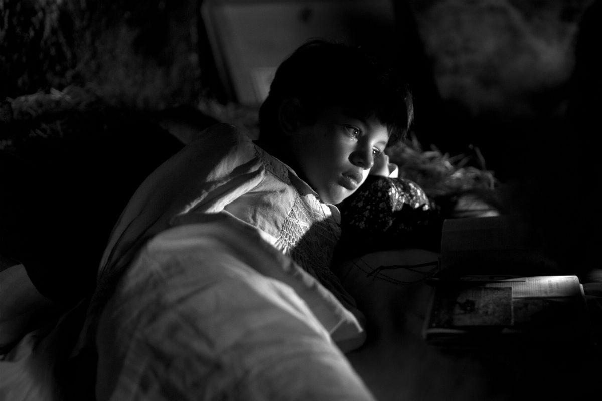Blancanieves - Ein Märchen von Schwarz und Weiß - Bild 13