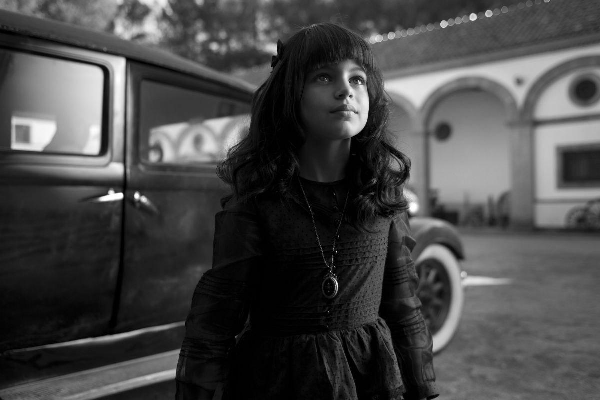 Blancanieves - Ein Märchen von Schwarz und Weiß - Bild 14