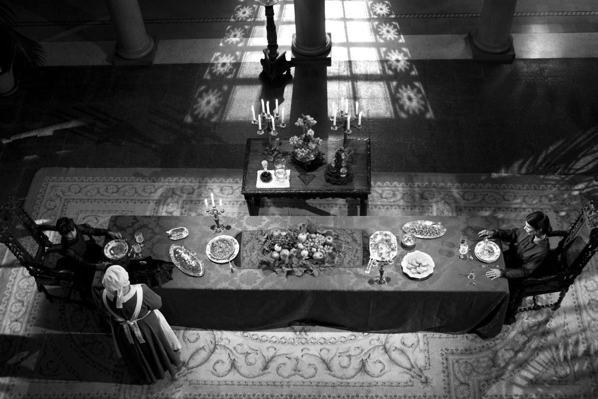 Blancanieves - Ein Märchen von Schwarz und Weiß - Bild 18