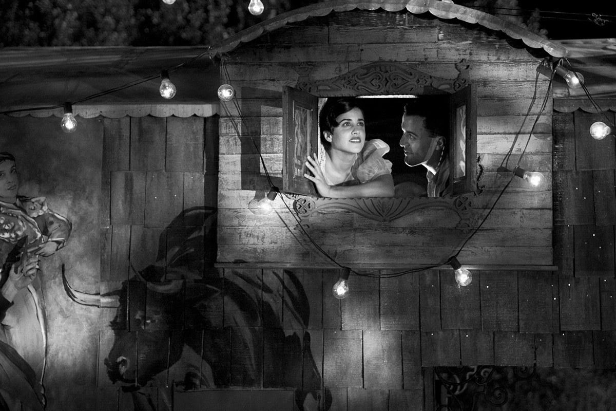 Blancanieves - Ein Märchen von Schwarz und Weiß - Bild 20