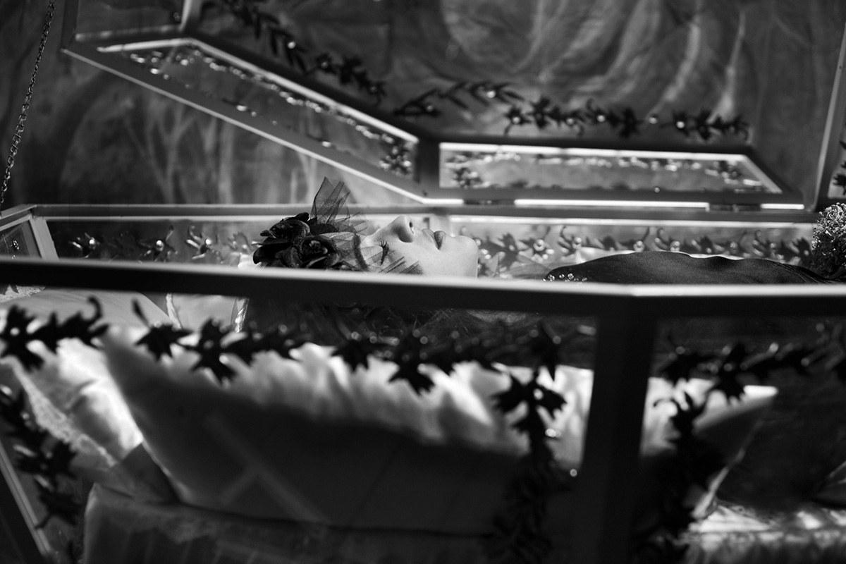 Blancanieves - Ein Märchen von Schwarz und Weiß - Bild 21