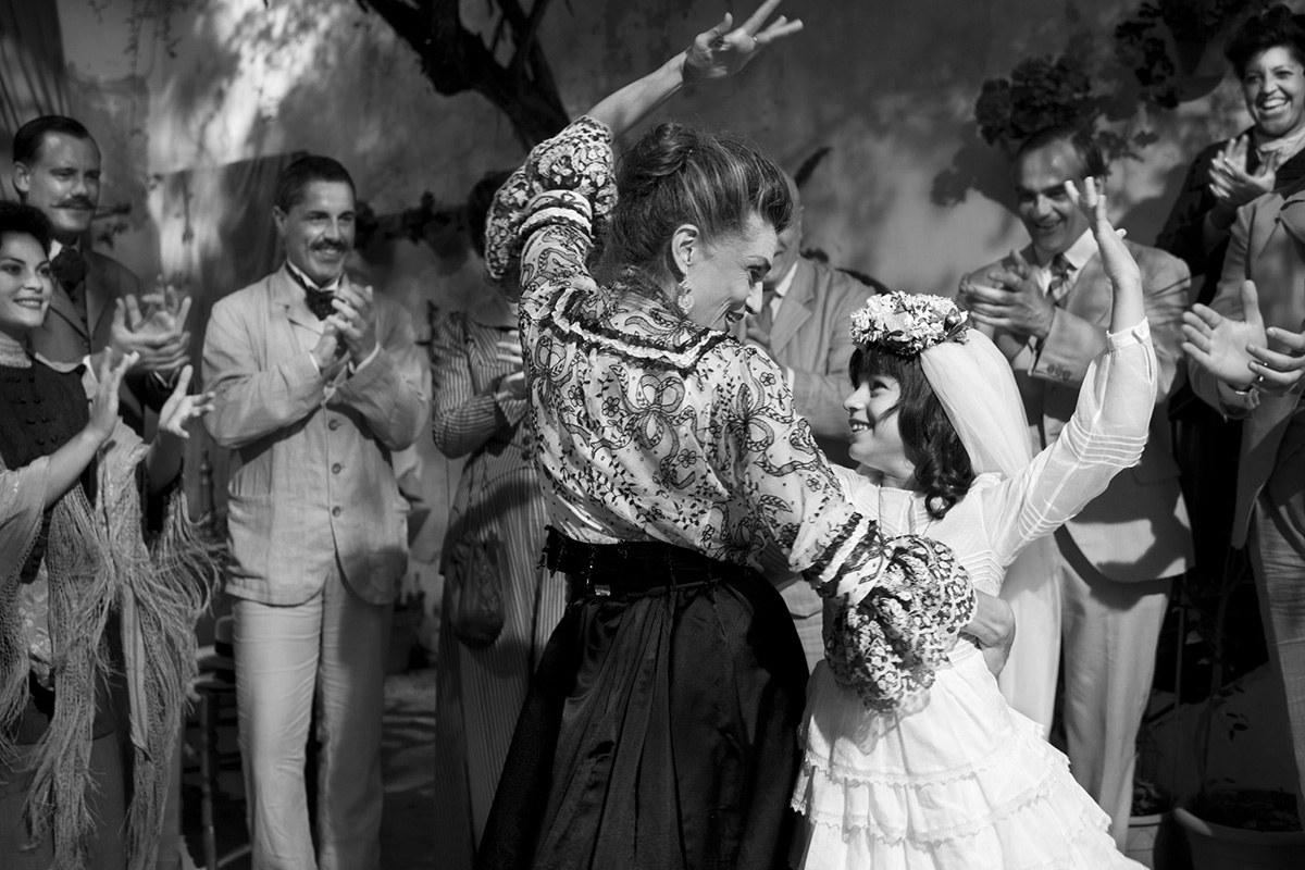 Blancanieves - Ein Märchen von Schwarz und Weiß - Bild 22