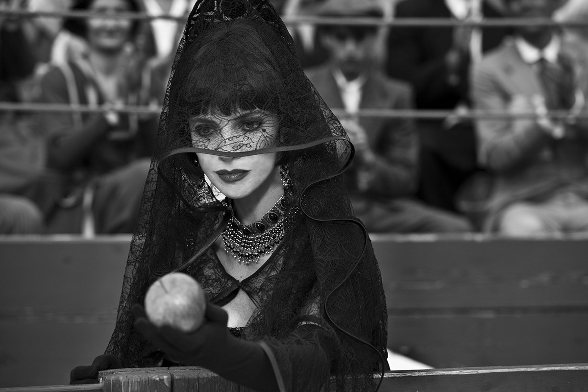 Blancanieves - Ein Märchen von Schwarz und Weiß - Bild 25