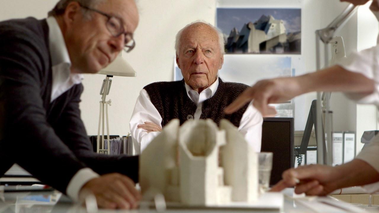 Die Böhms - Architektur einer Familie - Bild 2