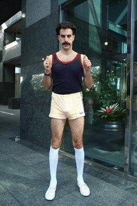 Borat - Bild 2