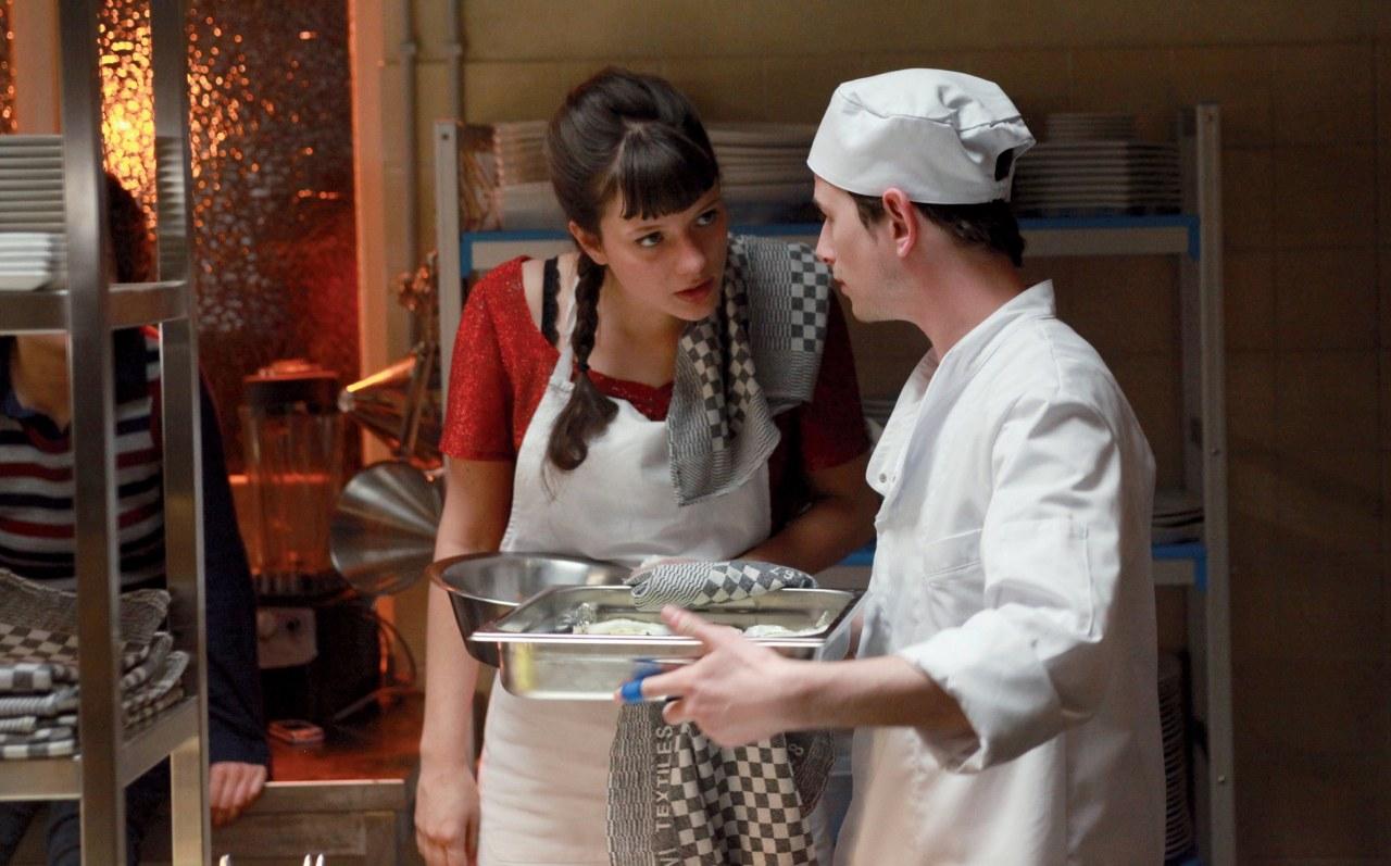 Brasserie Romantiek - Das Valentins-Menü - Bild 2