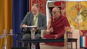 Buddhistische Stille - Bild 1
