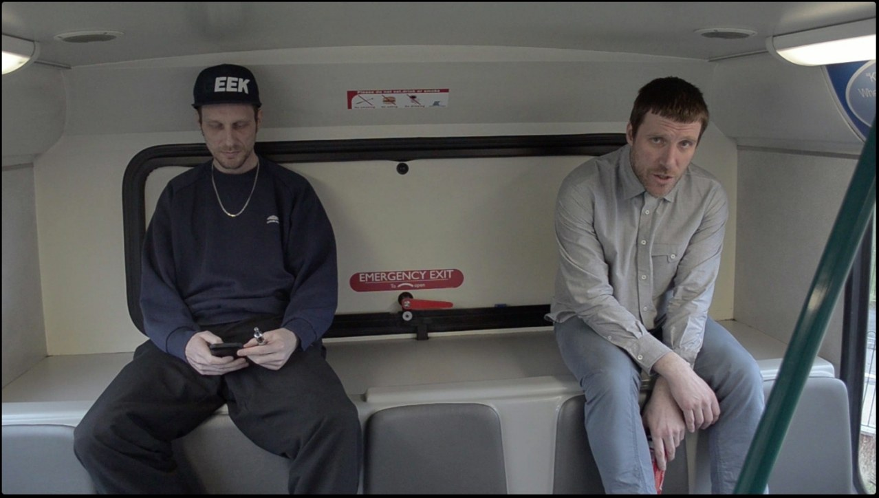 Bunch of Kunst - A Film About Sleaford Mods - Bild 2