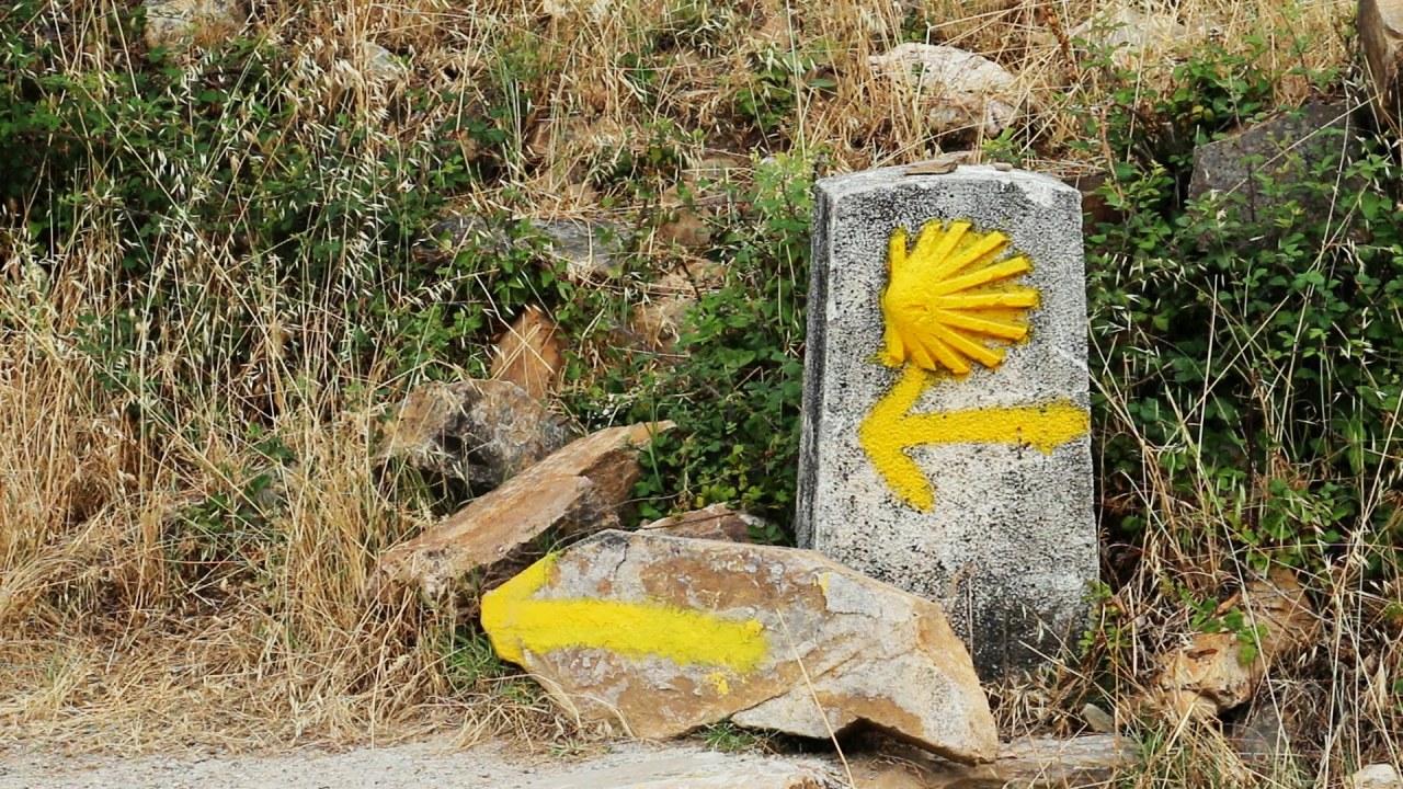 Camino de Santiago - Eine Reise auf dem Jakobsweg - Bild 1