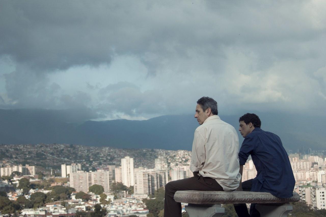 Caracas, eine Liebe - Bild 2