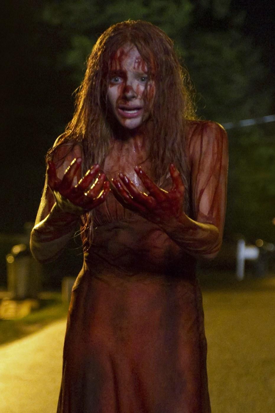 Carrie - Bild 1