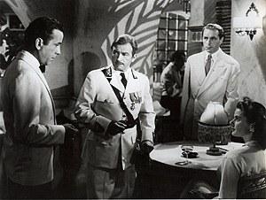 Casablanca - Bild 1