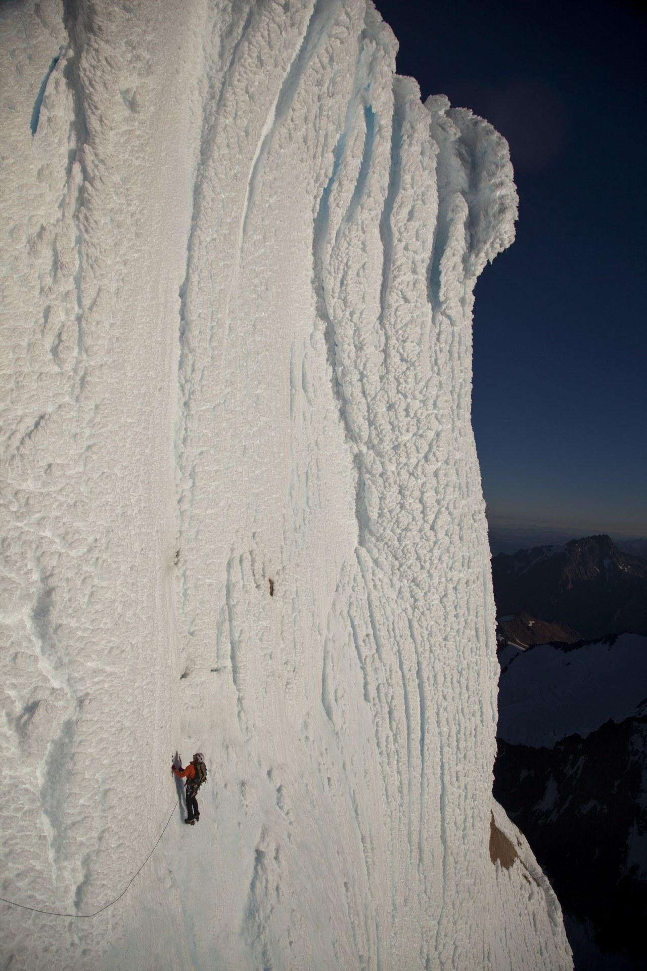 Cerro Torre - Nicht den Hauch einer Chance - Bild 2