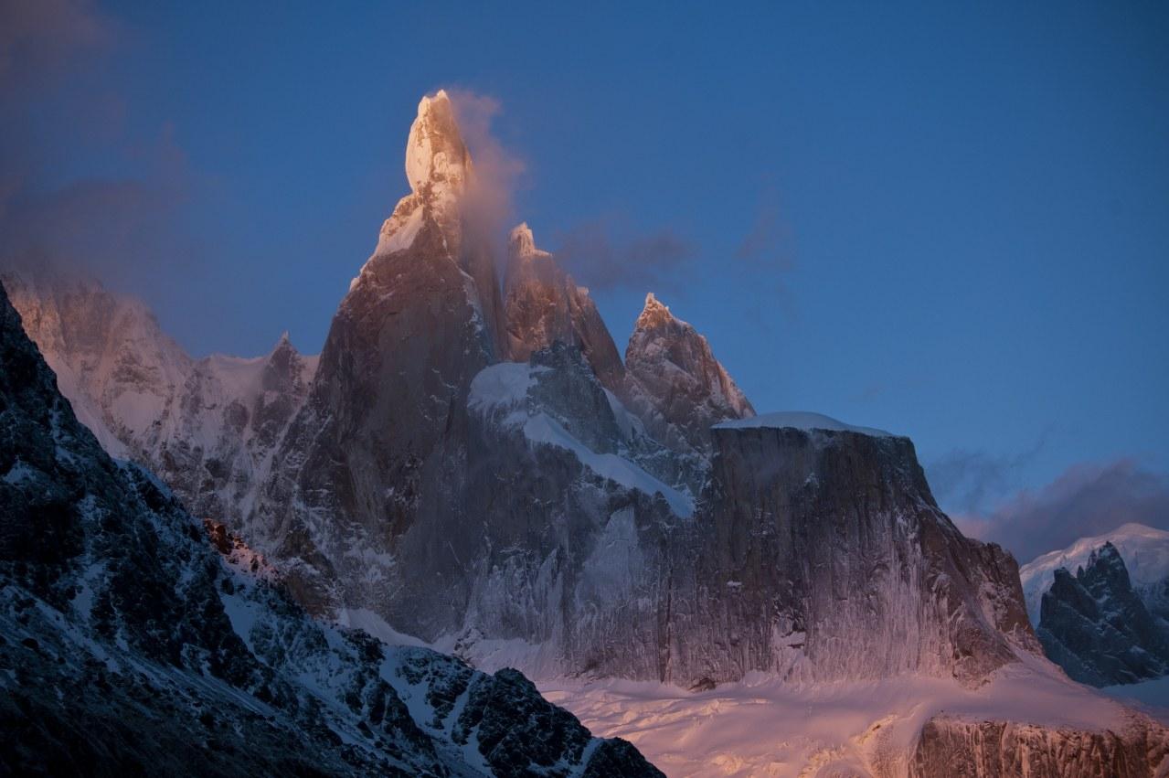 Cerro Torre - Nicht den Hauch einer Chance - Bild 3