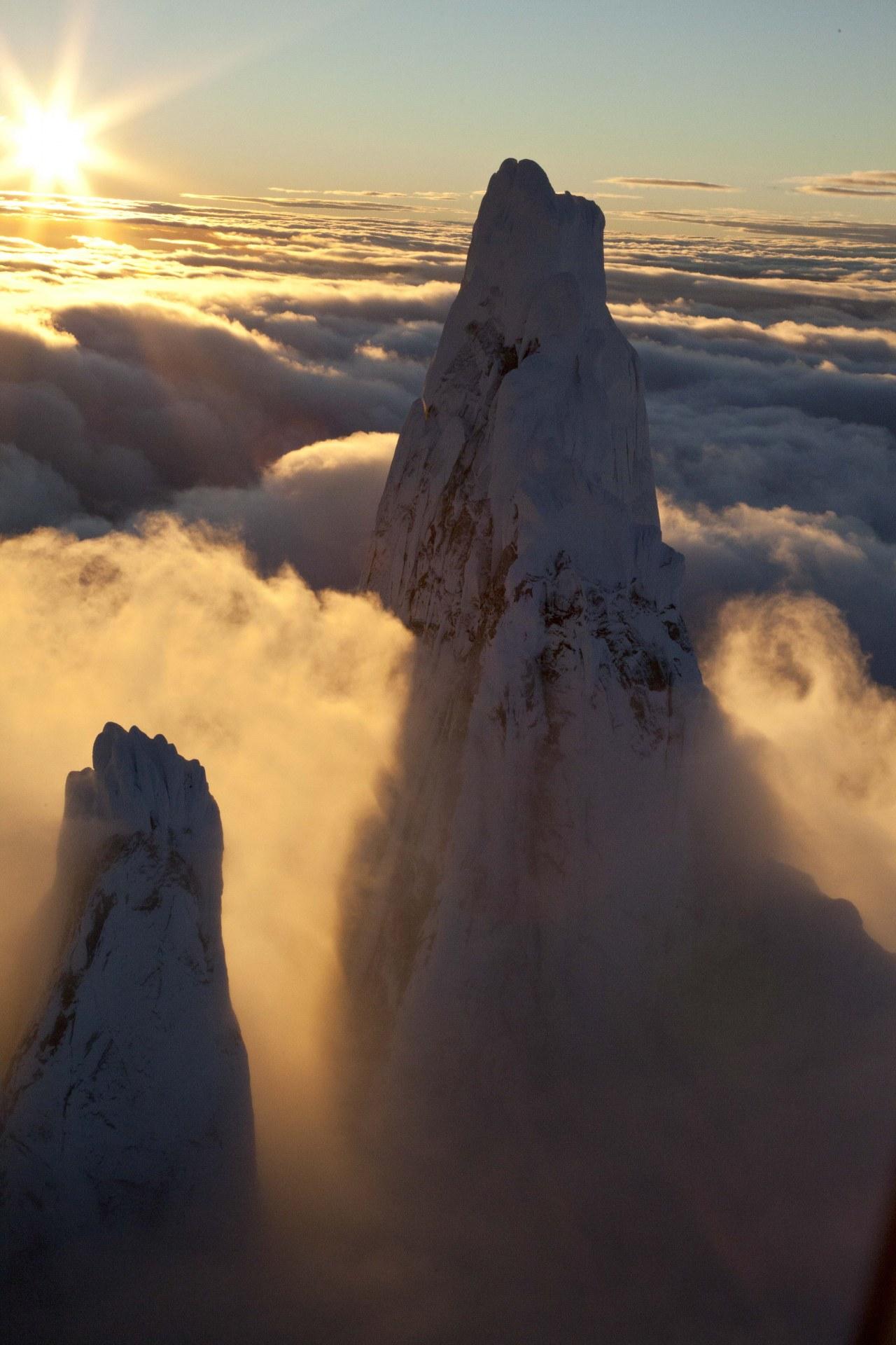 Cerro Torre - Nicht den Hauch einer Chance - Bild 4
