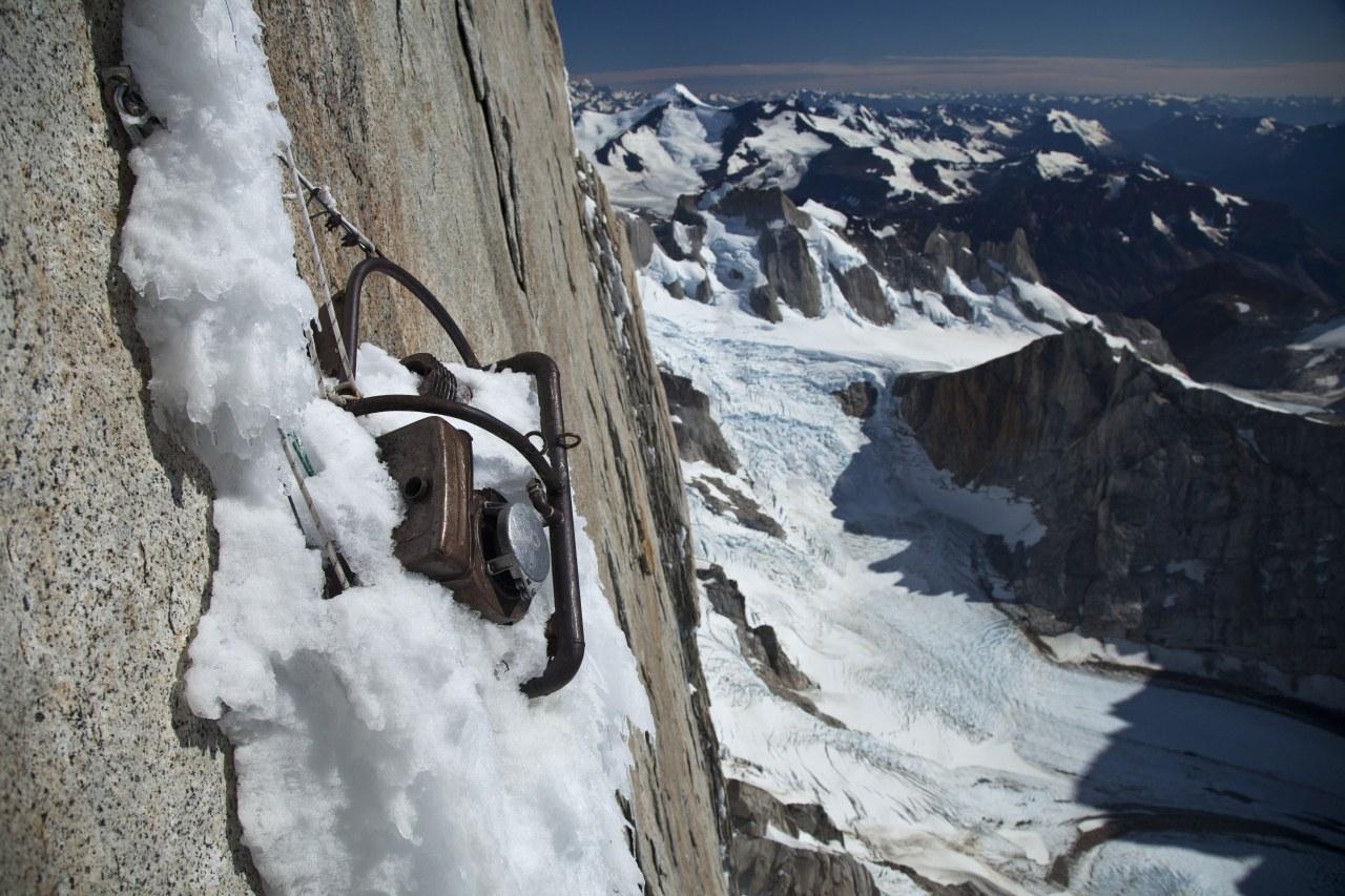 Cerro Torre - Nicht den Hauch einer Chance - Bild 5