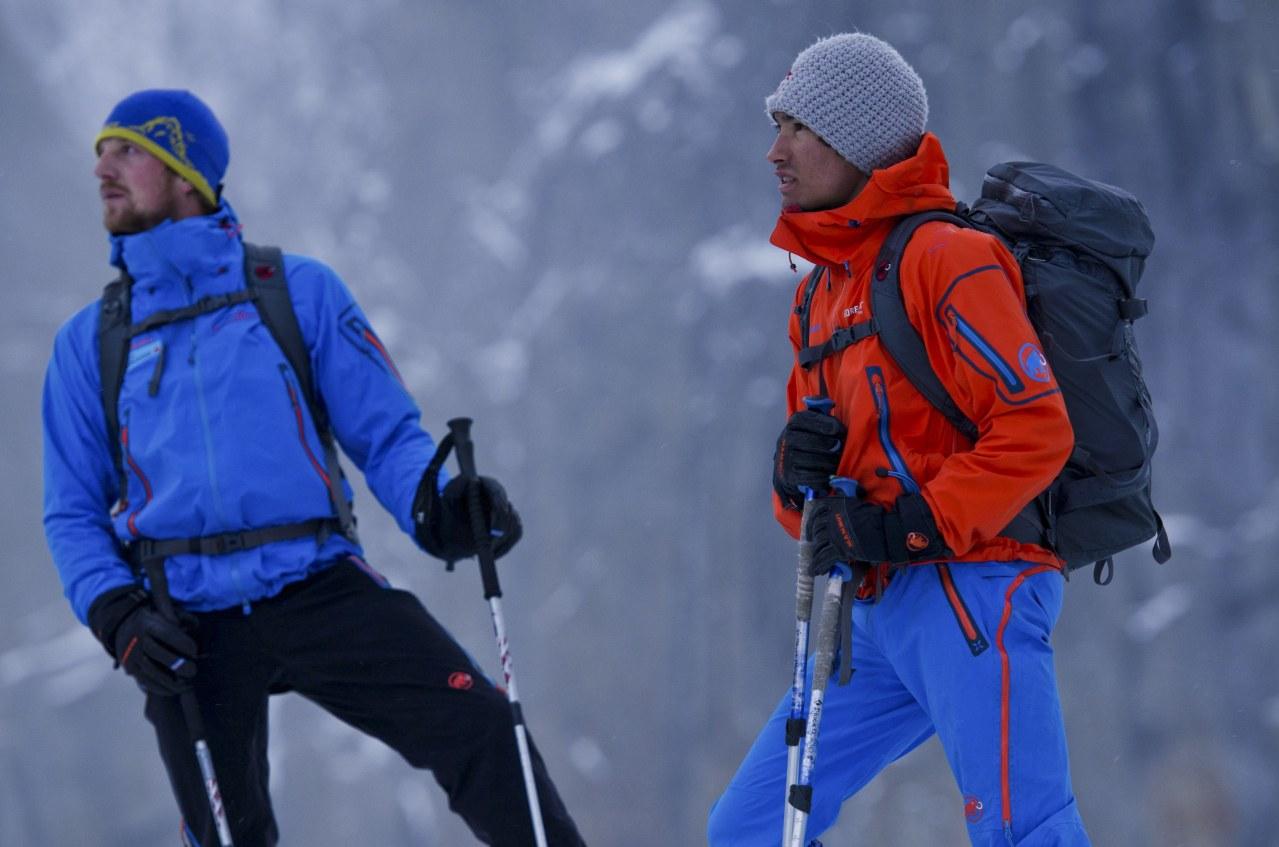 Cerro Torre - Nicht den Hauch einer Chance - Bild 8