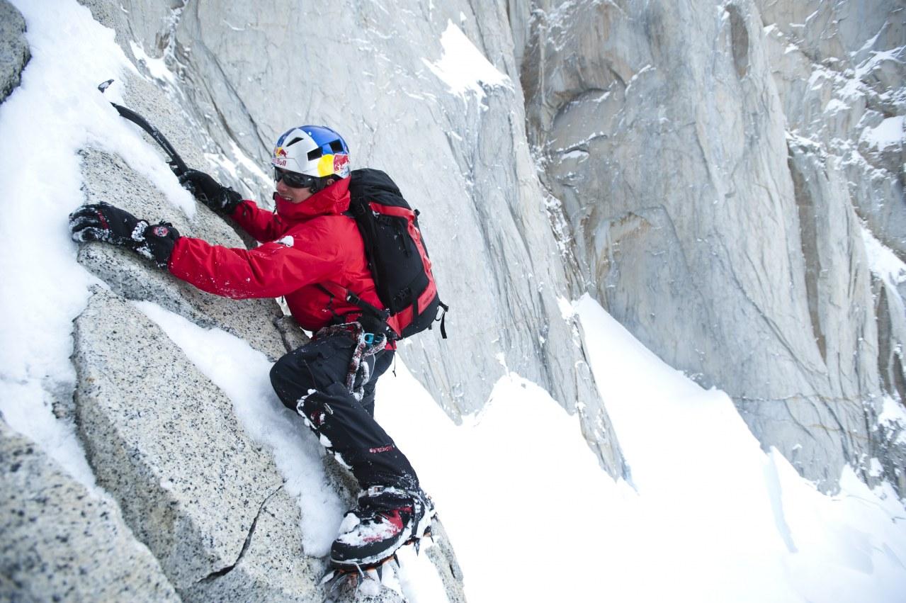 Cerro Torre - Nicht den Hauch einer Chance - Bild 10