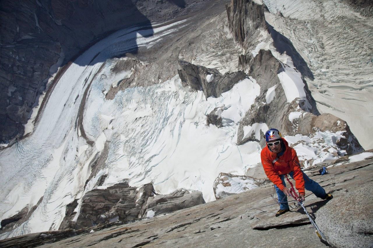 Cerro Torre - Nicht den Hauch einer Chance - Bild 13