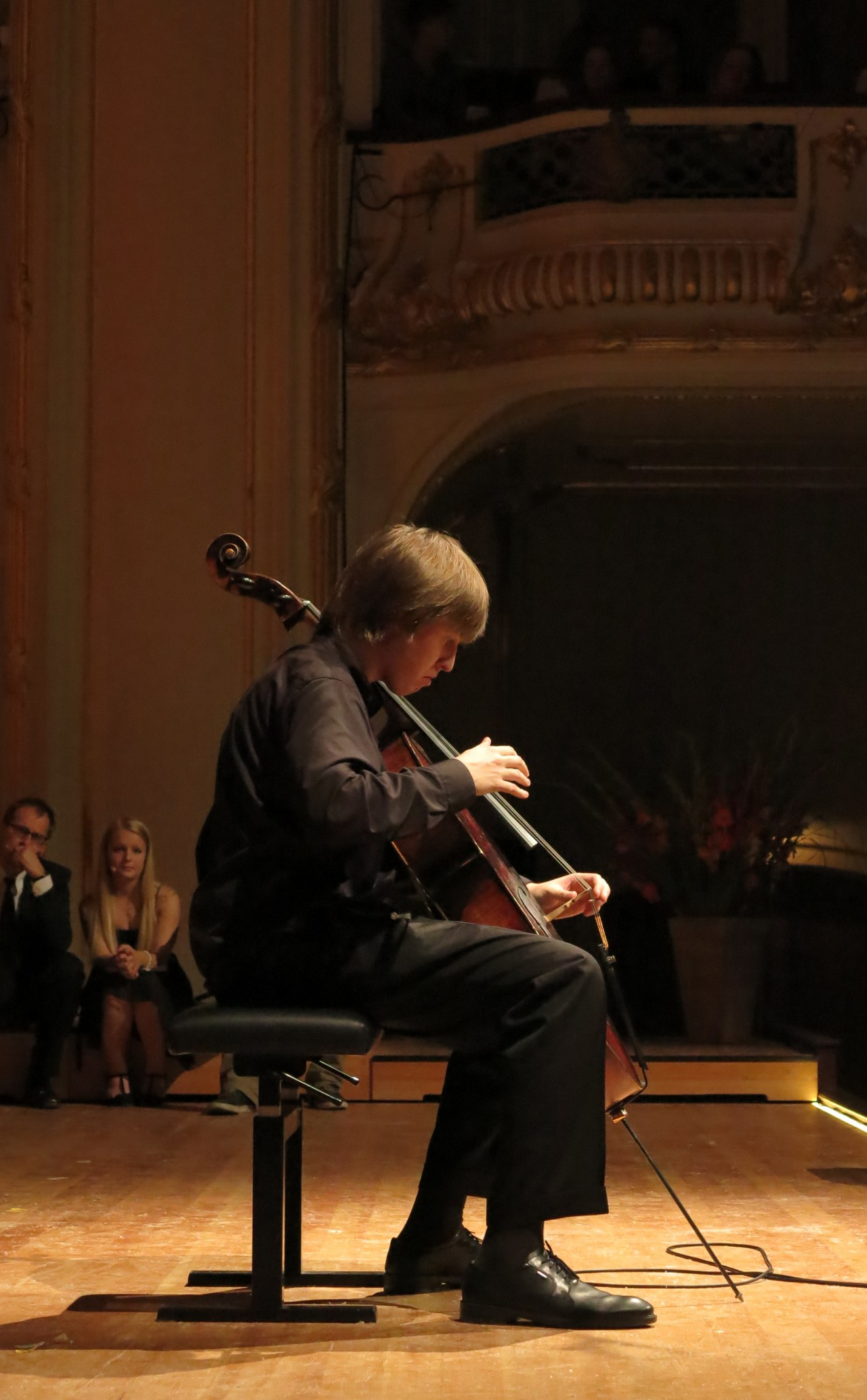 Ciao Cello - Bild 1